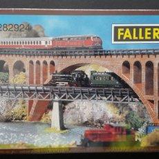 Comboios Escala: FALLER Z 282924. PUENTE. PRECINTADO. Lote 254546290
