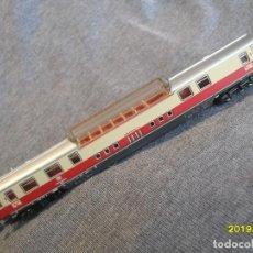 Trenes Escala: VAGON MARKLIN Z Nº4 SIN CAJA. Lote 257616160