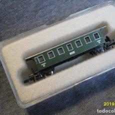 Trenes Escala: VAGON MARKLIN Z Nº15. Lote 257620560