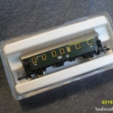 Trenes Escala: VAGON MARKLIN Z Nº19. Lote 257621915