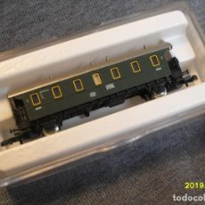 Trenes Escala: VAGON MARKLIN Z Nº 20. Lote 257622065