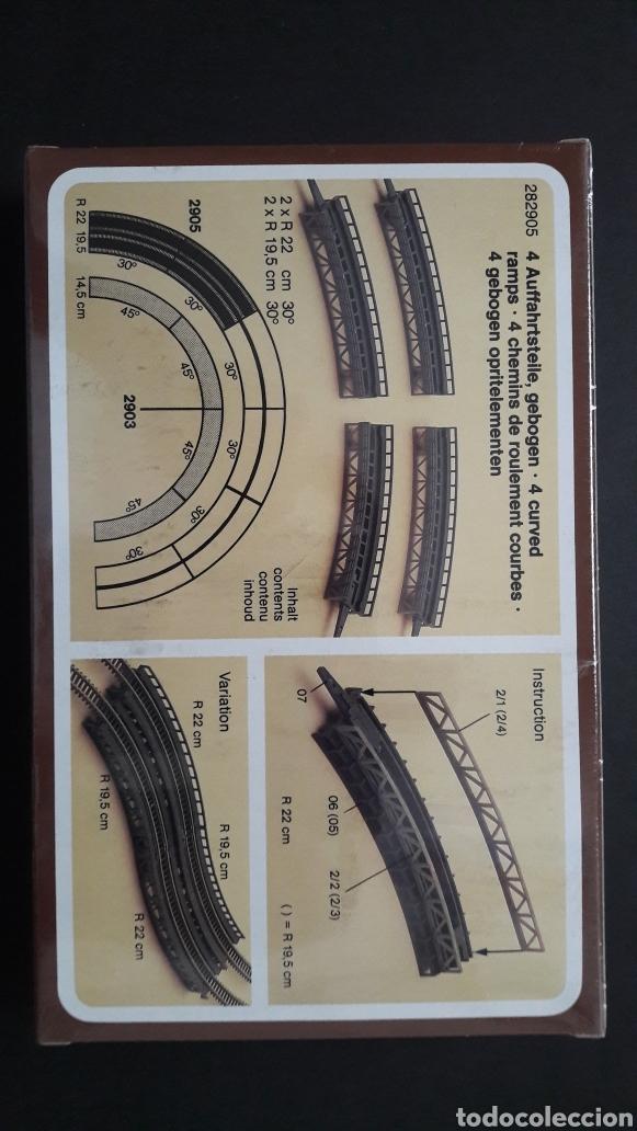 Trenes Escala: Faller trenes escala Z 282905 - Foto 2 - 262101870
