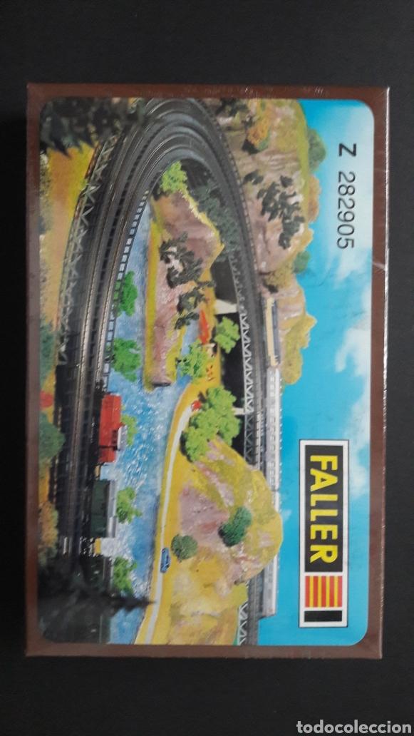 FALLER TRENES ESCALA Z 282905 (Juguetes - Trenes a Escala Z)