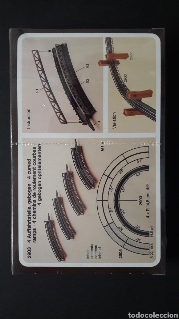 Trenes Escala: Faller trenes escala Z 2903 - Foto 2 - 262102525