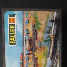 Trenes Escala: FALLER TRENES ESCALA Z 2903. Lote 262102525