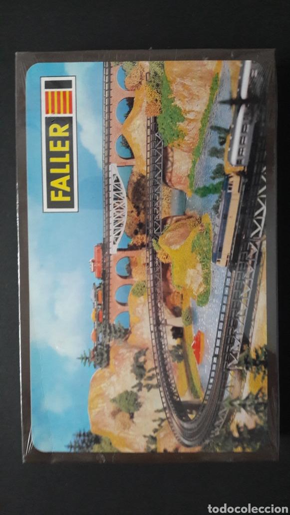 FALLER TRENES ESCALA Z 2903 (Juguetes - Trenes a Escala Z)