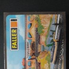 Comboios Escala: FALLER TRENES ESCALA Z 2903. Lote 262102860