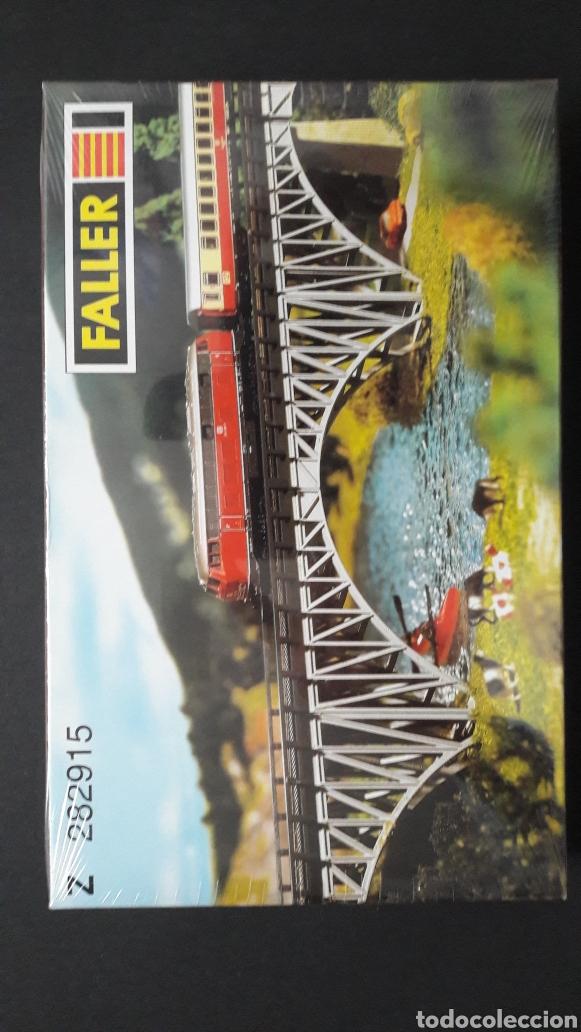 FALLER TRENES ESCALA Z 282915 (Juguetes - Trenes a Escala Z)
