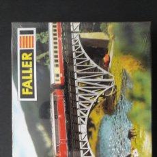 Trenes Escala: FALLER TRENES ESCALA Z 282915. Lote 262103200