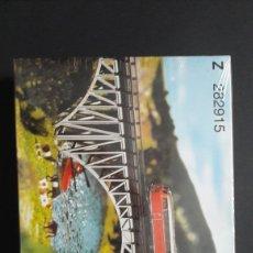 Trenes Escala: FALLER TRENES ESCALA Z 282915. Lote 262103945