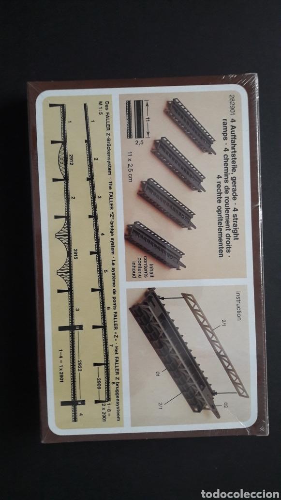 Trenes Escala: Faller trenes escala Z 282901 - Foto 2 - 262104705