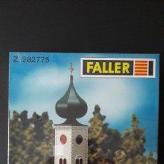 Trenes Escala: FALLER TRENES ESCALA Z 282775. Lote 262109180