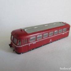 Trenes Escala: CARCASA DE FERROBÚS MARKLIN. Lote 269957903