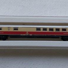 Trenes Escala: VAGÓN RESTAURANTE MARKLIN MINI CLUB Z 8726 DB. Lote 284501983