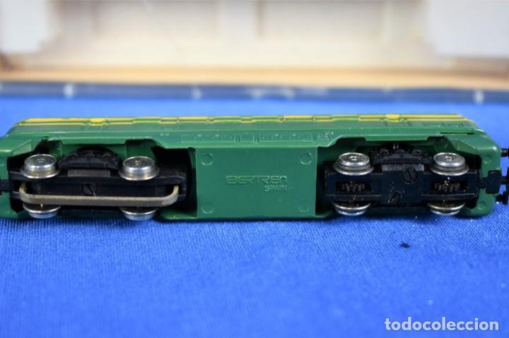 Trenes Escala: Locomotora Diesel B.B. RENFE Ref.016 de IBERTREN 3N - Foto 6 - 288457183