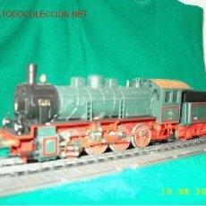 Trenes Escala: BR-55 DE PIKO. Lote 749166