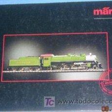 Trenes Escala: CATALOGO 1986/87 DE TRENES ELECTRICOS MARKLIN.L4329. Lote 5753455