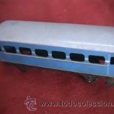 Trenes Escala: VAGON . Lote 19954797