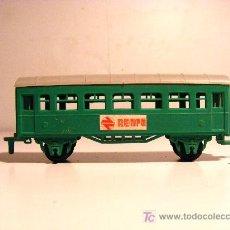 Trenes Escala: TREN RENFE JYESA. Lote 21424082