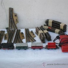 Trenes Escala: TREN DE MERCANCIA JOVEF Nº470.R-325MM R-12 3/4. Lote 18676067