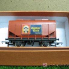 Trenes Escala: (WRENN) VAGON DE MERCANCIAS CORTO ESCALA H0. Lote 19034459