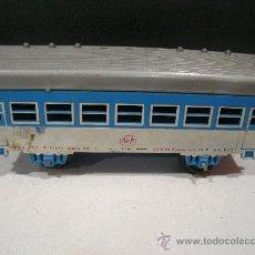 Trenes Escala: VAGON DE TREN. RENFE.. Lote 21275602