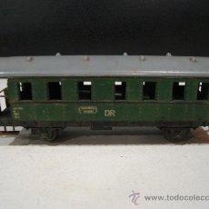 Trenes Escala: VAGON DE TREN. PIKO. DR.. Lote 21275695