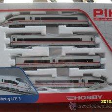 Trenes Escala: TREN ICE 3 PIKO ESCALA TT NUEVO EN CAJA REF 47005. Lote 26868867
