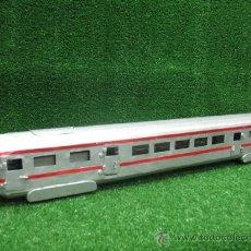 Trenes Escala: TALGO ARTESANAL AUTOMOTOR RENFE ARTESANAL--- ESCALA 0. Lote 25946642