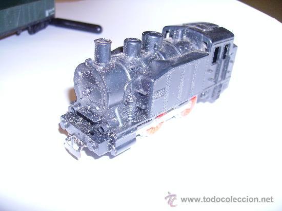 Trenes Escala: TREN A PILAS JOUEF - Foto 4 - 27267404
