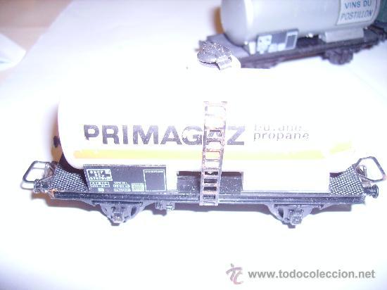 Trenes Escala: TREN A PILAS JOUEF - Foto 5 - 27267404