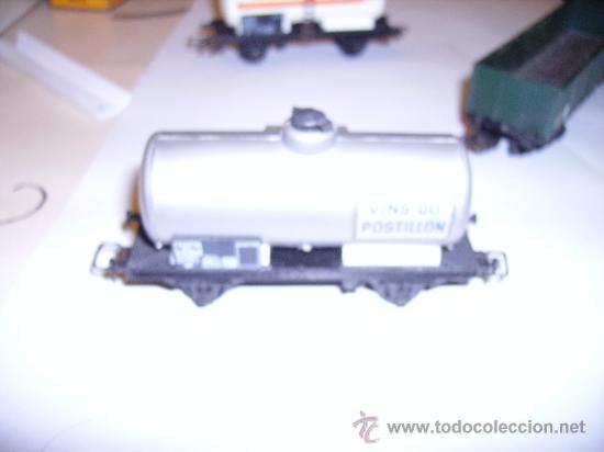 Trenes Escala: TREN A PILAS JOUEF - Foto 6 - 27267404