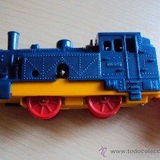 Trenes Escala: TREN DE CUERDA GEYPER. Lote 26656166