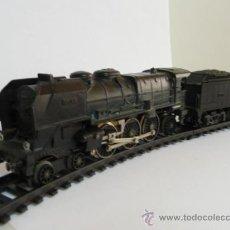 Trenes Escala: LOTE JOUEF DE LOCOMOTORAS Y VAGONES ESCALA HO (VER DETALLE Y FOTOS). Lote 26738851