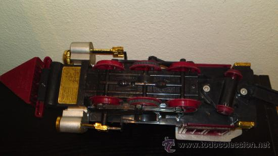 Trenes Escala: LOTE TRENES TOY STATE Y NEW BRIGHT - Foto 5 - 51689446