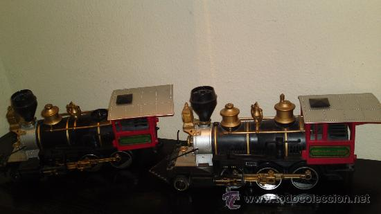 Trenes Escala: LOTE TRENES TOY STATE Y NEW BRIGHT - Foto 7 - 51689446