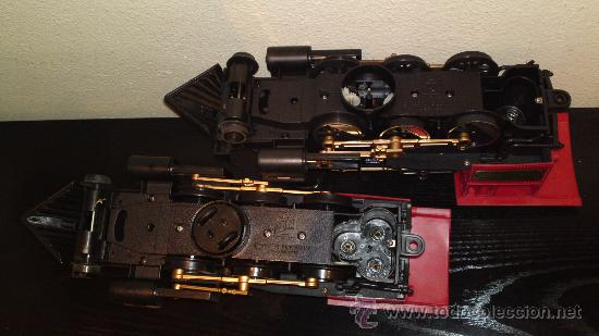 Trenes Escala: LOTE TRENES TOY STATE Y NEW BRIGHT - Foto 8 - 51689446