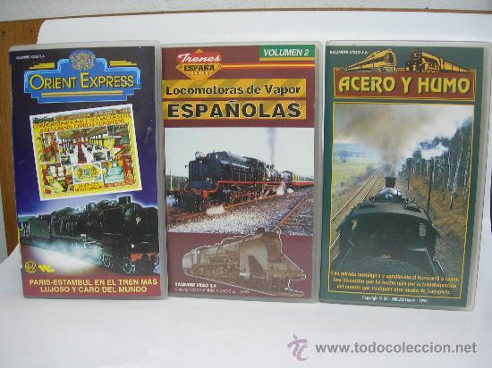 Kalender Directa Venta Video 3 Videos Vendido Ferroviarios En WYEDH92I