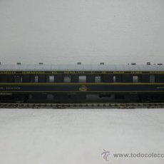 Trenes Escala: TRAM - VAGON DE PASAJEROS GRANDS EXPRESS EOROPEENS-ESCALA H0-. Lote 28939611