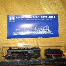 Trenes Escala: MAQUETA TREN. Lote 30412796