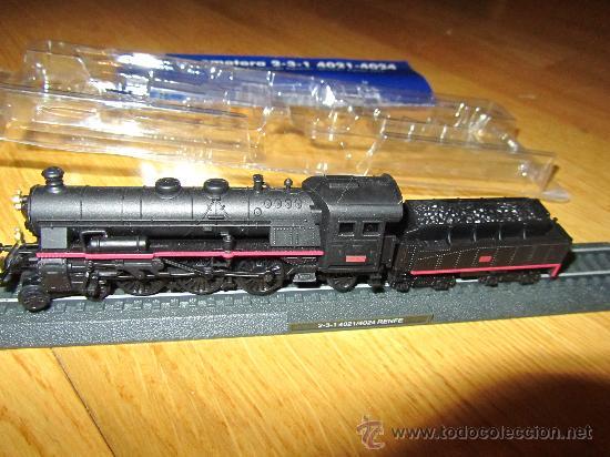 Trenes Escala: MAQUETA TREN - Foto 2 - 30412796