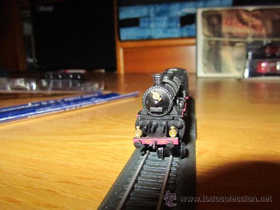 Trenes Escala: MAQUETA TREN - Foto 3 - 30412796