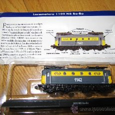 Trenes Escala: MAQUETA TREN. Lote 30509296