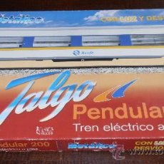 Trenes Escala: TREN TALGO PENDULAR 200 , REF 975. Lote 31417559