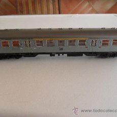 Trains Échelle: VAGON TREN HO MADE IN GERMANY DB. Lote 32215807