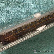 Trenes Escala: COCHE CAMA RESTAURANTE 1974 - FS / CIWL - 516608 50025 7 / 2975 - JOUEF 530000 - ITALIA TREN. Lote 32691654