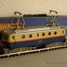 Trenes Escala: ZEUKE ESCALA TT 1/120 BERLINER BAHNEN 545/2311 LOCOMOTORA ELECTRICA E499 005. Lote 37100640