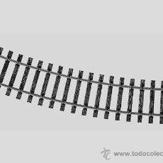 Trenes Escala: MARKLIN ESCALA 1 REF 5935 R1020MM 22º30´ VIA CURVA NUEVA SPUR1. Lote 33288218