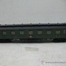 Comboios Escala: VAGÓN DE PASAJEROS - ESCALA H0. Lote 33331288