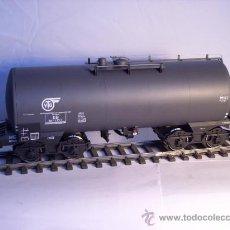 Trenes Escala: MARKLIN ESCALA 1 VAGON CISTERNA VTG DE LA DB 4 EJES NUEVO DEL SET 55035 SPUR1. Lote 33346741